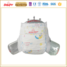 happy flute elastic waist band baby diaper manufacturer in malaysia