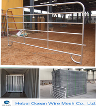 Australia sheep panel / cheap cattle panels for sale