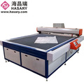 High Speed Low Cost Co2 Laser Cutting Machine for Textile