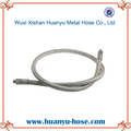 Stainless Steel Mesh Hose Flexible Exhaust Pipe