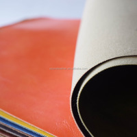 Chinam Cheap Pvc Leather Stocklot Pvc
