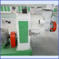 Vertical Structure Feeding Directly corn stalk pellet mill,Factory price straw pellet mill