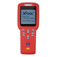 Xtool x100 pro g chip key programmer for Toyota, key reader X-100 pro diagnostic tool