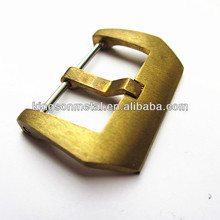 2014 hot sale pre v aged antique bronze watch buckle