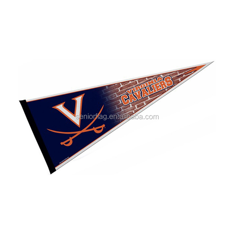 Outdoor Triangle Sports Hanging Wall Flag& Manufacturer Direct-sell Argentina Pennant