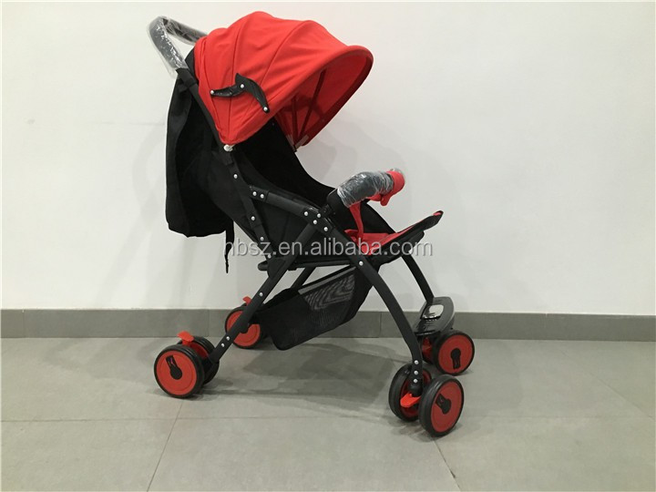 baby stroller wheel with 360 degree turning and brake