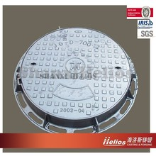 ISO9001:2008 Grey cast iron rust-proof manhole cover