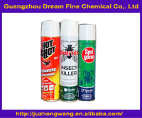 insecticide spray/insect repellent