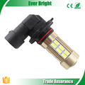 9006 5630 27SMD CAR LED Fog Light Bulb Headlight Lamp 12V White 6000K