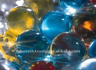 Functional Bio Cystal ball