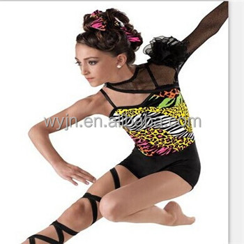New Design! Dance skirt suspenders,colorful/ Active/ Fancy/ professional latin Dress/ Tutus/ Outfits for adults girls