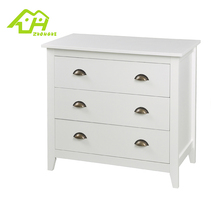 Cheap Hot Sale Top Quality Wooden Storage Furniture Cabinet With Drawers