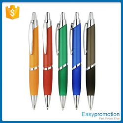 Most popular attractive style golf metal ball pen from China