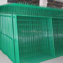 Low MOQ rattan fence