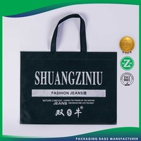 Factory Direct Sale 2015 new advertising foldable shopping non woven bag