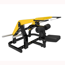 weight plate loaded/pure strength fitness/Plate Load Machine commercial fitness equipment