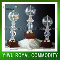 Nice Crystal Dance Award Trophies Made In China