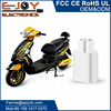New 36V to 120V mobile charger in scooty for electric bike scooters