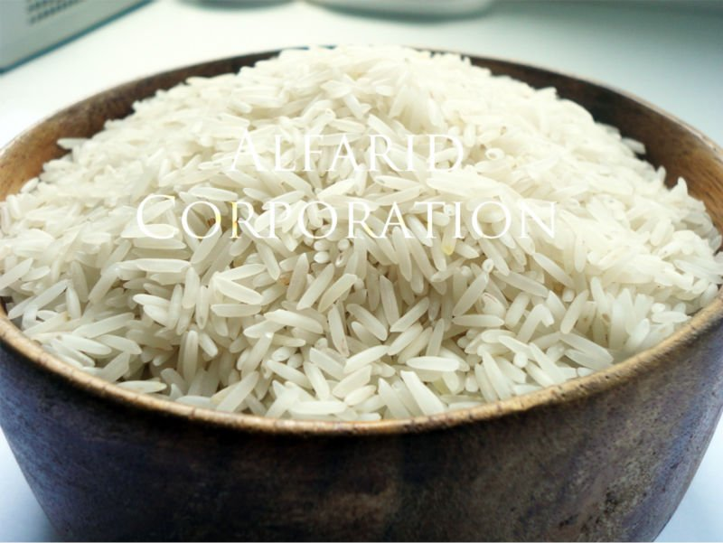 Punjab Super Basmati Rice from Pakistan