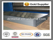 wholesale corrugated metal roofing sheet alibaba.com color coated corrugated galvanised plate for roofing