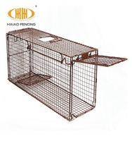 Hot sale high quality rabbit beaver snap trap