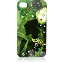 JOYROOM abs material for iphone 4 hard case waterproof with beauty girls