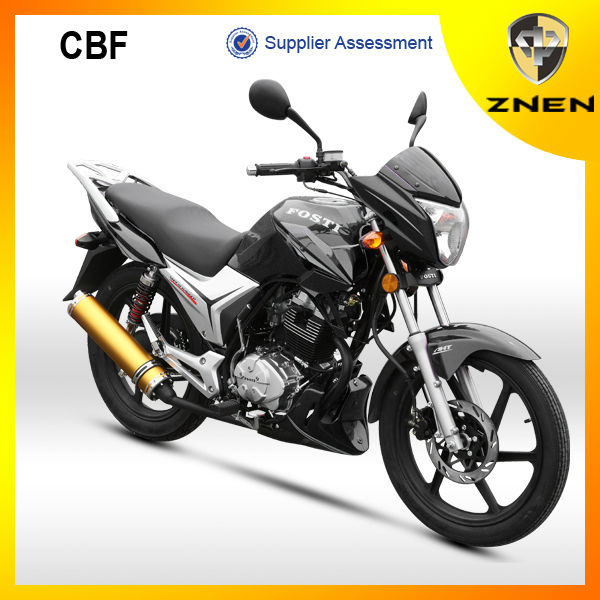 2017 FOSTI CBF 150cc/200cc/250cc motorcycle street dirt bike new design China product