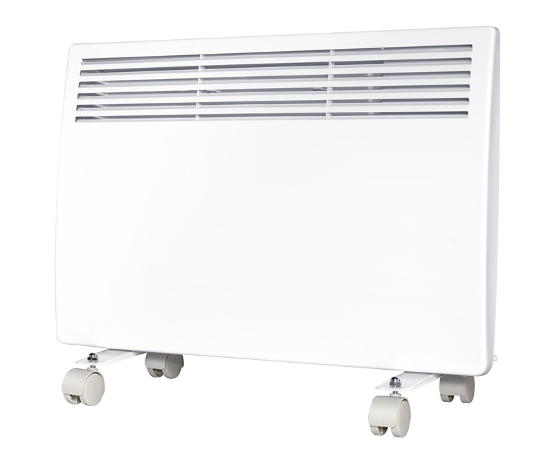 space panel room heater blower for house
