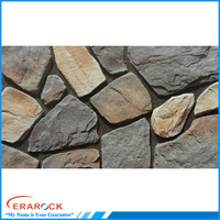 Garden decoration flavor stone tiles artificial culture stone decoration