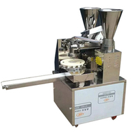 stainless steel automatic steamed stuffed bun machine / multifunctional dumpling machine