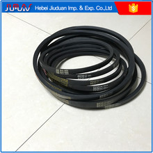 v belt with teeth / timing belt