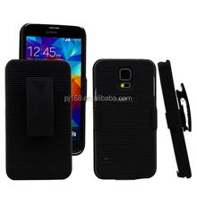 new product hard case holster kickstand belt clip case for Motorola Droid X2 MB870 MB810