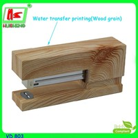plastic decorative standard stapler for school