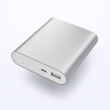 10400mah power bank high capacity Mobile phone external battery charger