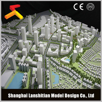 Real estate investors wanted architectural model making
