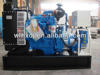 CE ISO good price 10-1875KVA make mini electric generator for hot sales
