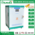 96VDC to 240VAC single phase inverter controller off grid