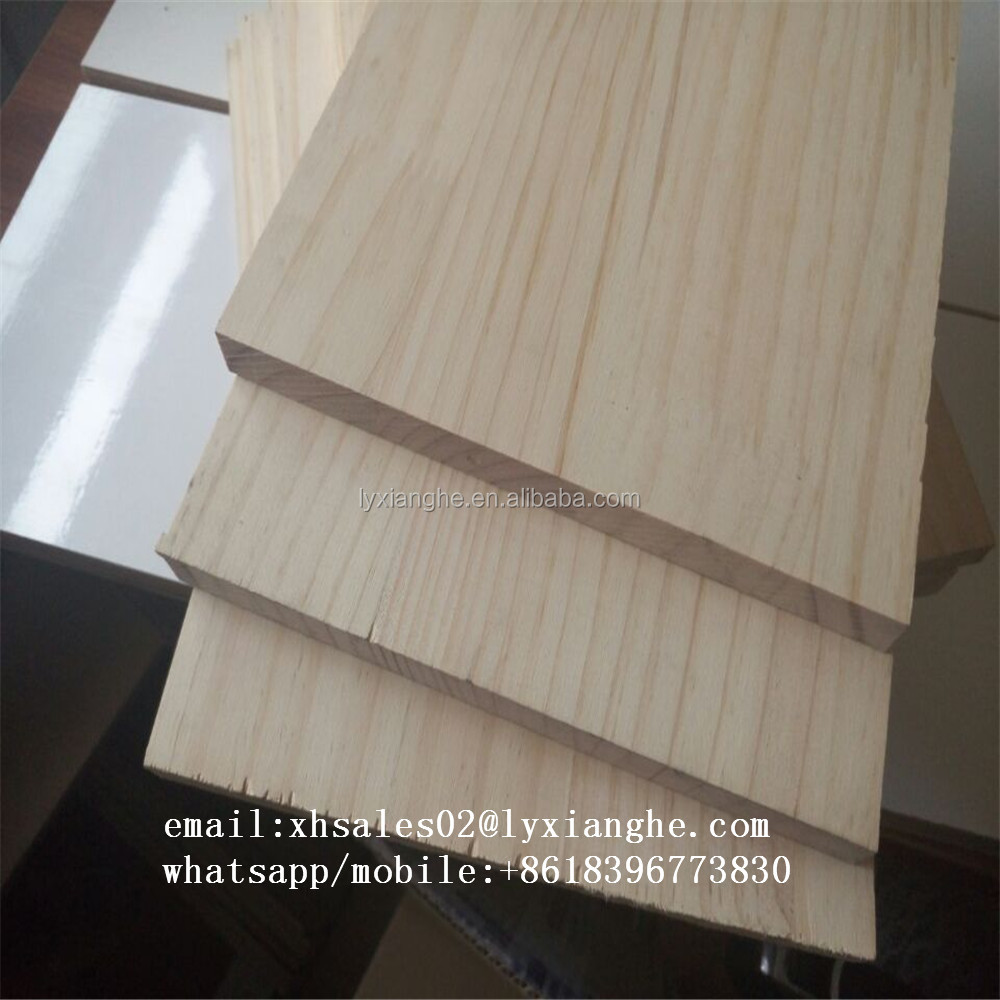 super rubber wood finger joint board