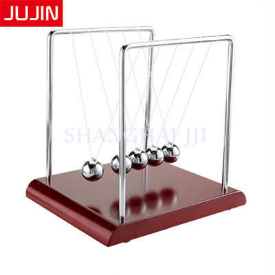 High Quality Promotional Deskpot Decoration Newton Cradle