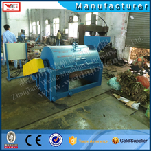 See Larger Image Effective Oil Palm Empty Fruit Bunches Long Fiber Extractor Machine 132/160KW For Palm Mattress Manufacturer
