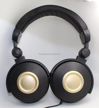 latest COOL! computer dj headphones over ear headsets games headphones made in China