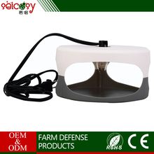 Indoor electronic moth mosquito flea Trap Natural Insect Killer Safe for Your Family and Pets Home Flea Pest Repellent