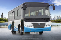 33 Seater Bus