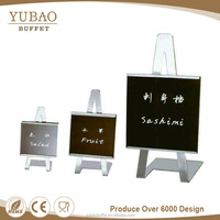 Restaurant Products Table Number Name Stand, Table Number Holder For Wedding, Restaurant Table Numbers
