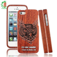 Specially Custom Wood Hard Phone Case Cover For Iphone6 Case 2015.