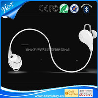 2016 newest wireless bluetooth headset best selling model in 2015