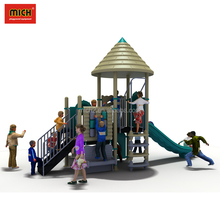Guaranteed Quality Different Size Playground Equipment Outdoor