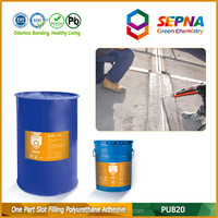 one component sealing and waterproofing joint sealant adhesive