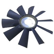 Affordable price Deutz BF6M2012 fan spare parts for diesel engine