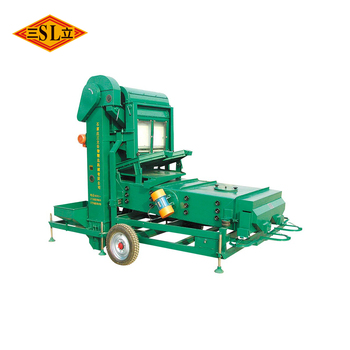 5XF-7.5 Sesame cereals cleaning machine